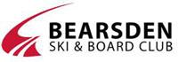 bearsden ski and board logo